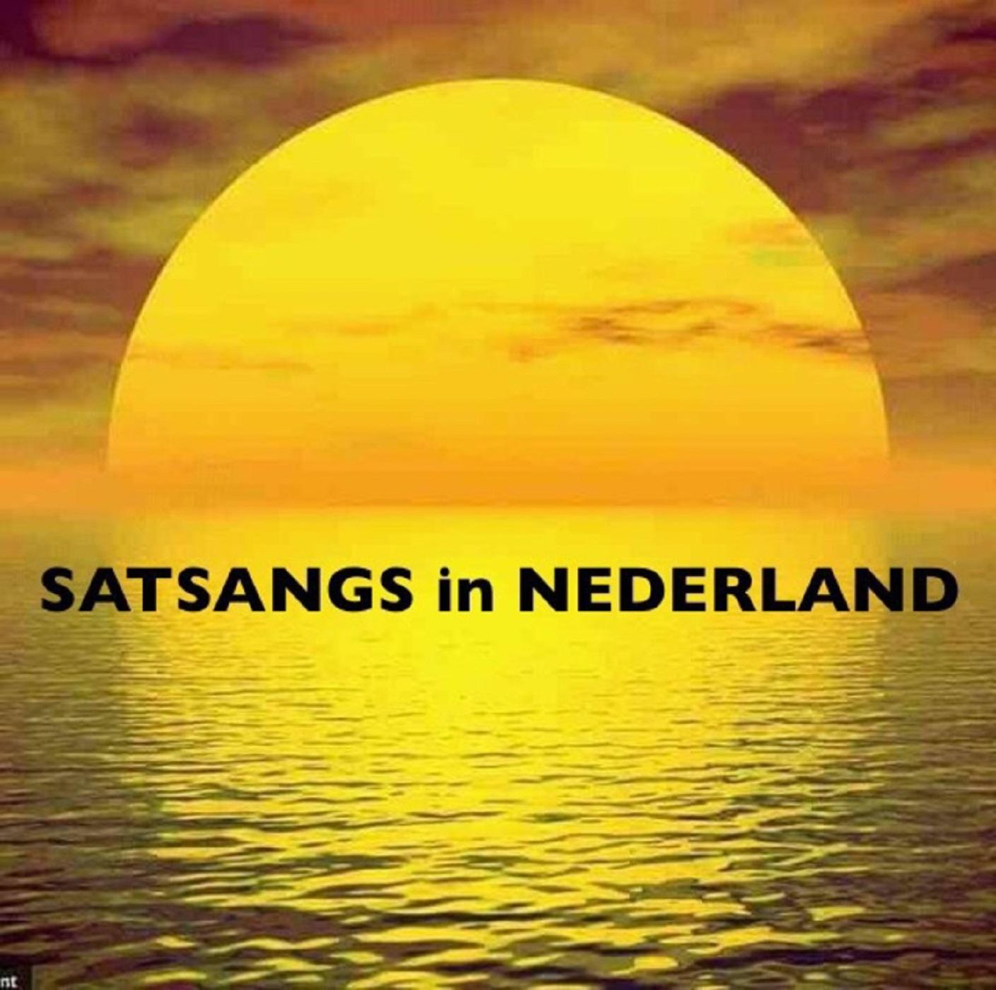 Satsangs in Nederland